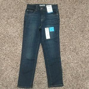 NWT Sonoma Boys Skinny Jeans